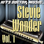 Hits Doctor Music Presents Done Again (In The Style Of Stevie Wonder), Vol.1