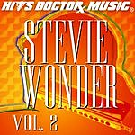 Hits Doctor Music Presents Done Again (In The Style Of Stevie Wonder), Vol.2