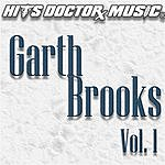 Hits Doctor Music Presents Done Again (In The Style Of Garth Brooks): Garth Brooks, Vol.1