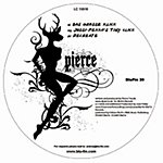 Pierce Das Grosse Klick (3-Track Maxi-Single)
