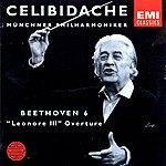 Sergiu Celibidache Symphony No.6, Op.68 'Pastoral'/Leonore Overture No.3, Op.72a