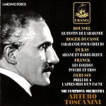Arturo Toscanini Roussel, Dukas, Franck, Etc.