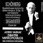Astrid Varnay Quartetto No.2 Ecc.