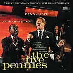 Danny Kaye The Five Pennies: Original Soundtrack (Remastered)