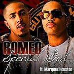 Romeo Special Girl (Single)