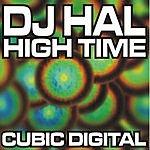 DJ Hal High Time EP