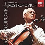 Mstislav Rostropovich Cello Suite No.1/Cello Concertos