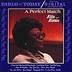 Ella Fitzgerald A Perfect Match (Live) (Remastered)