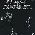 Ella Fitzgerald A Classy Pair (Remastered)
