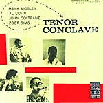 Hank Mobley Tenor Conclave (Remastered)