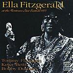 Ella Fitzgerald At The Montreux Jazz Festival 1975 (Live) (Remastered)