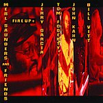 Merl Saunders Fire Up Plus
