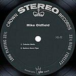 Mike Oldfield Tubular Bells/Sailors Horn Pipe