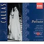 Gaetano Donizetti Poliuto (Opera In Three Acts)