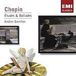Frédéric Chopin Études/Ballades Nos.1 & 2