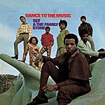 Sly & The Family Stone Dance To The Music (With Bonus Tracks)