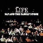 Sly & The Family Stone Life (With Bonus Tracks)