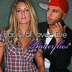 Karl Wolf Butterflies (Single)