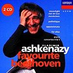 Vladimir Ashkenazy Favourite Beethoven