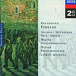 Birgit Nilsson Fidelio, Op.72 (Opera In Two Acts)