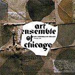 Art Ensemble of Chicago Phase One (Limited Edition/Remastered)