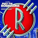 Danny Elfman Meet The Robinsons
