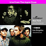 Thursday Live From The Apple Store