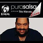 Tito Nieves Pura Salsa Live