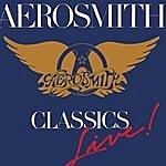 Aerosmith Classics Live!