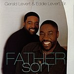 Gerald LeVert Father And Son