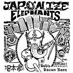 Japonize Elephants Bob's Bacon Barn