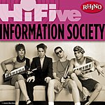 Information Society Rhino Hi-Five: Information Society