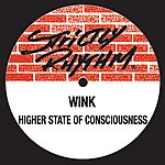 Wink Higher State Of Consciousness (3-Track Maxi-Single)