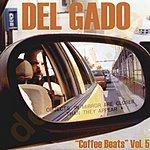 Del Gado Coffee Beats, Vol.5 (3-Track Maxi-Single)
