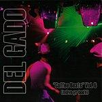 Del Gado Coffee Beats, Vol.6 (Move Yr Body) (3-Track Maxi-Single)