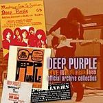 Deep Purple Live In Montreux 1969