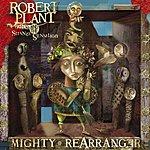 Robert Plant Mighty Rearranger (With Bonus Tracks)