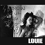 Louie I Know What You're Doing Tonight/Smoking Champagne