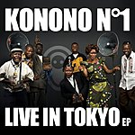 Konono No.1 Live In Tokyo EP
