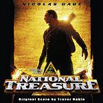 Trevor Rabin National Treasure: Original Motion Picture Soundtrack