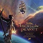 James Newton Howard Treasure Planet: Original Score