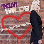 Kim Wilde Together We Belong (4-Track Maxi-Single)