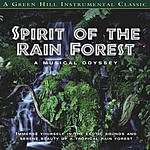 David Arkenstone Spirit Of The Rainforest