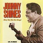Johnny Shines Hey Ba-Ba-Re-Bop!