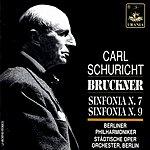 Carl Schuricht Symphonies Nos.7 & 9
