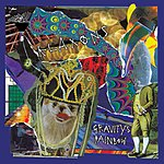Klaxons Gravity's Rainbow (Single)