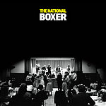 Cover Art: Boxer