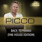 Picco Back To Hawaii: The House Edition (4-Track Maxi-Single)