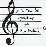 Miri Ben-Ari Symphony Of Brotherhood Featuring Dr. Martin Luther King Jr. (Single)