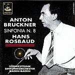 Hans Rosbaud Symphony No.8 in C Minor